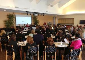 PR HR panel at PRSA St. Louis Career Development Day (2/18/14)