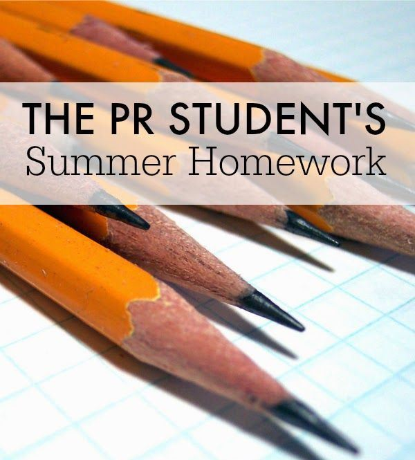 pr-jobs-summer-homework